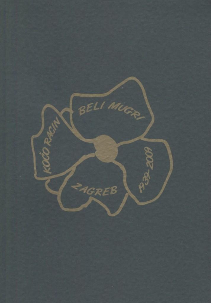 18.BELI MUGRI 1939-2009 - KOCO RACIN