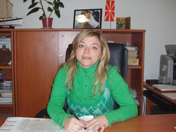 """Razgovor: Ivona Dunoski, predsjednica MKD-a """"Ilinden"""" iz Rijeke"""