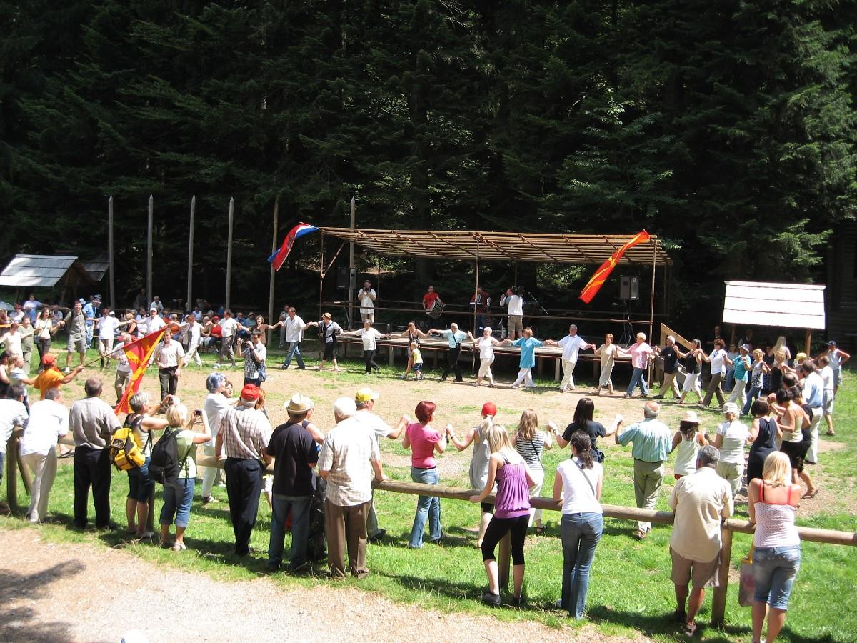 Ilinden 2008.