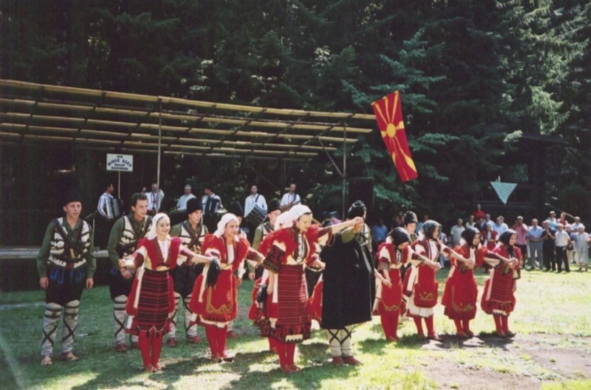 Ilinden 2006.