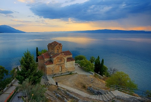 O makedonskom turizmu