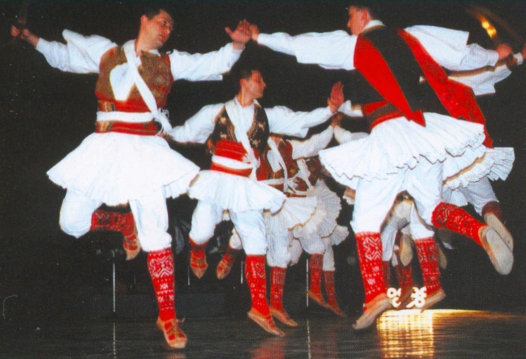 O makedonskoj tradiciji