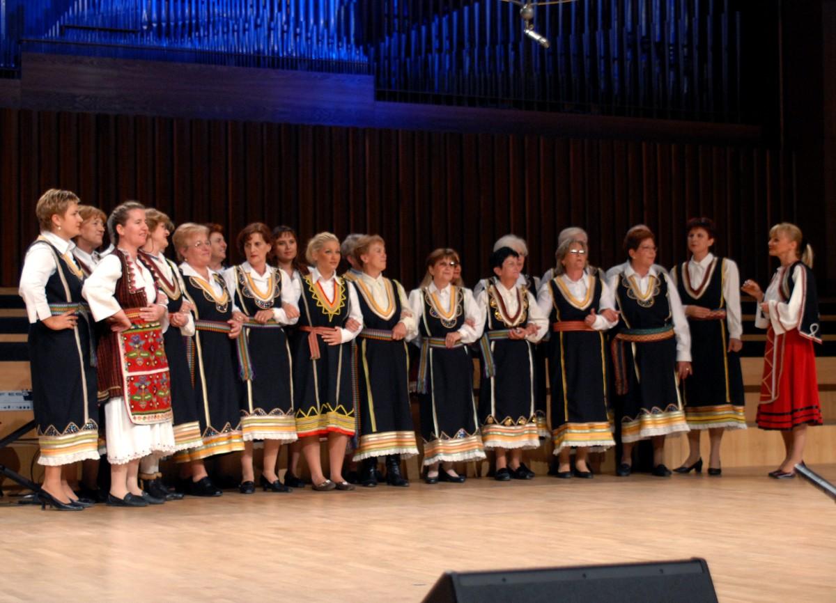 IX. Manifestacija kulturnog stvaralaštva nacionalnih manjina u RH