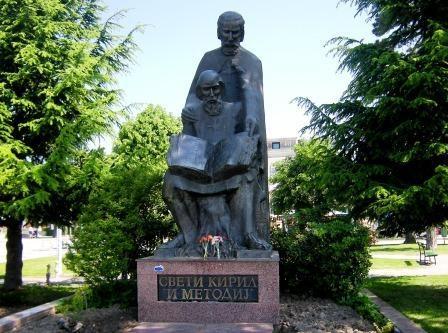 O makedonskoj kulturi