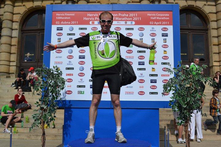 Kokan Ajanovski - maratonac