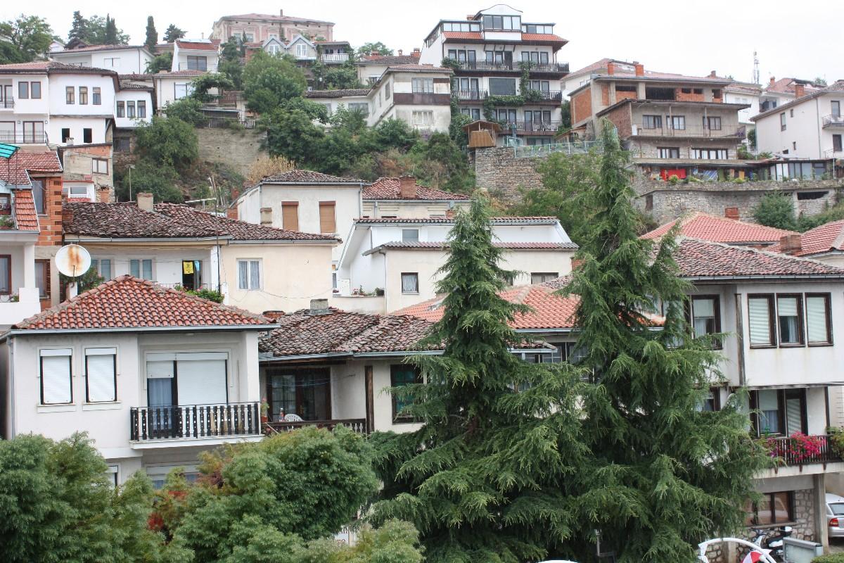 Ohridska kuća