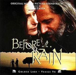 Film Prije kiše