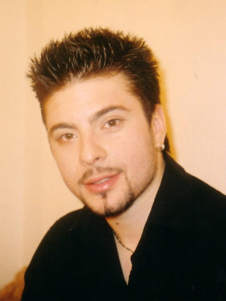 Todor (Toše) Proeski - pjevač