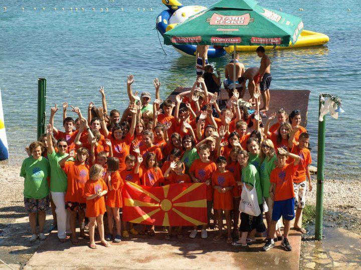 Učimo makedonski jezik na Šolti