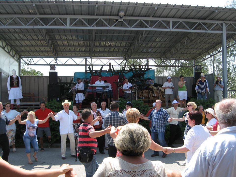 Proslava Ilindena u Prepuštovcu