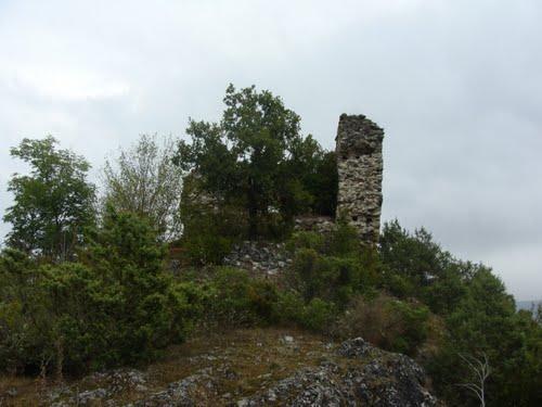 Tajne Devinih kula i pećine Pešne