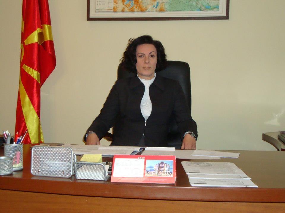 Intervju: Daniela Karagjozoska, veleposlanica Republike Makedonije u Republici Hrvatskoj