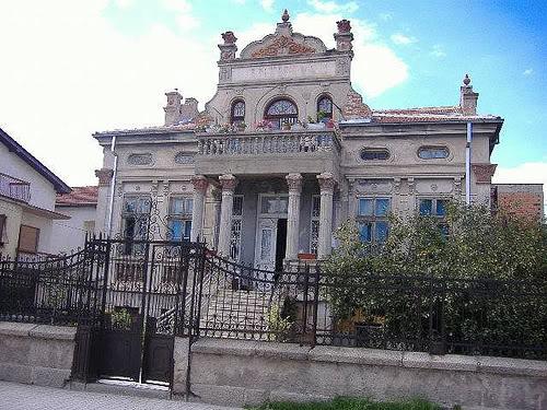 Prilepska kuća