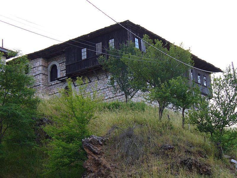 Galička kuća