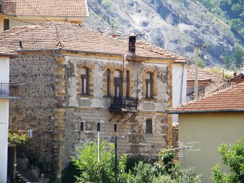 Kratovska kuća