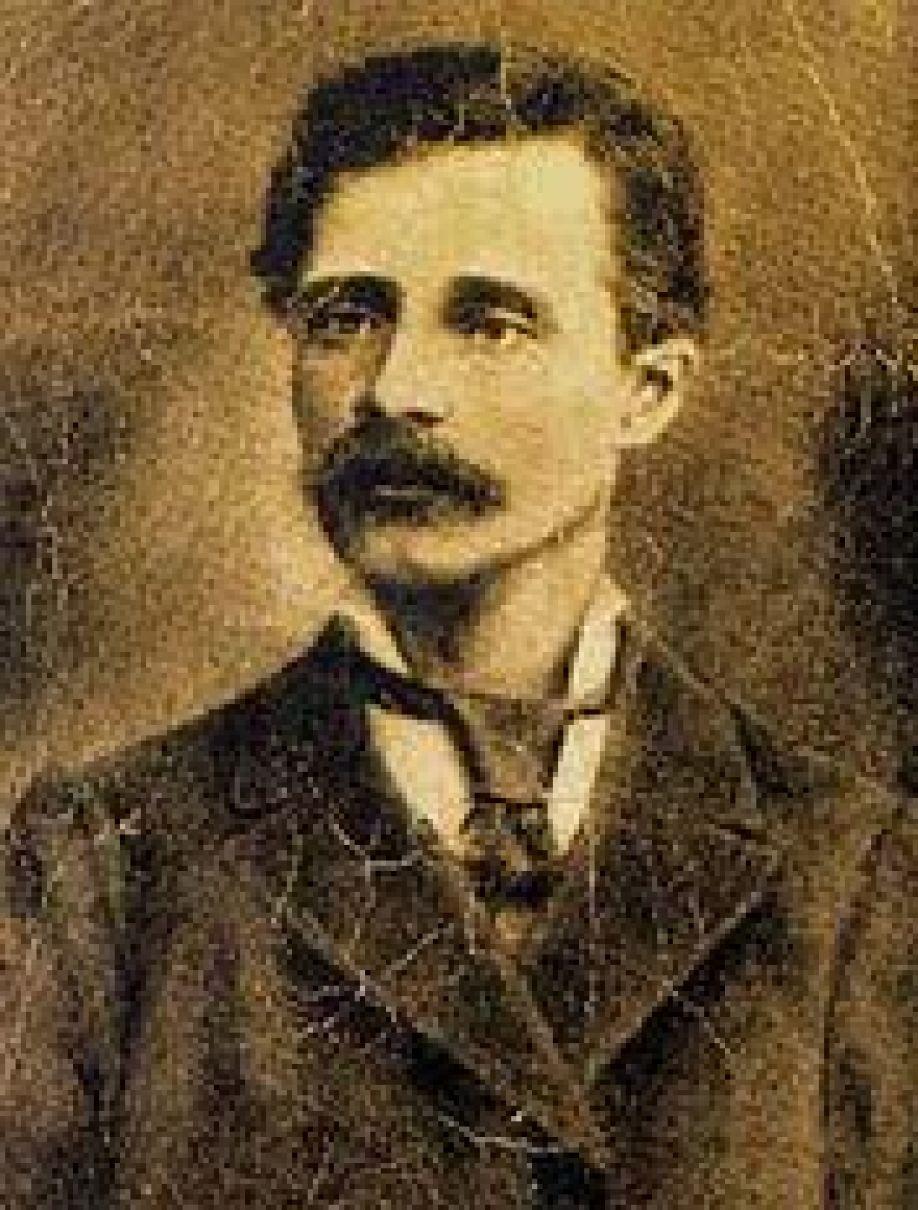 Grigor Prličev