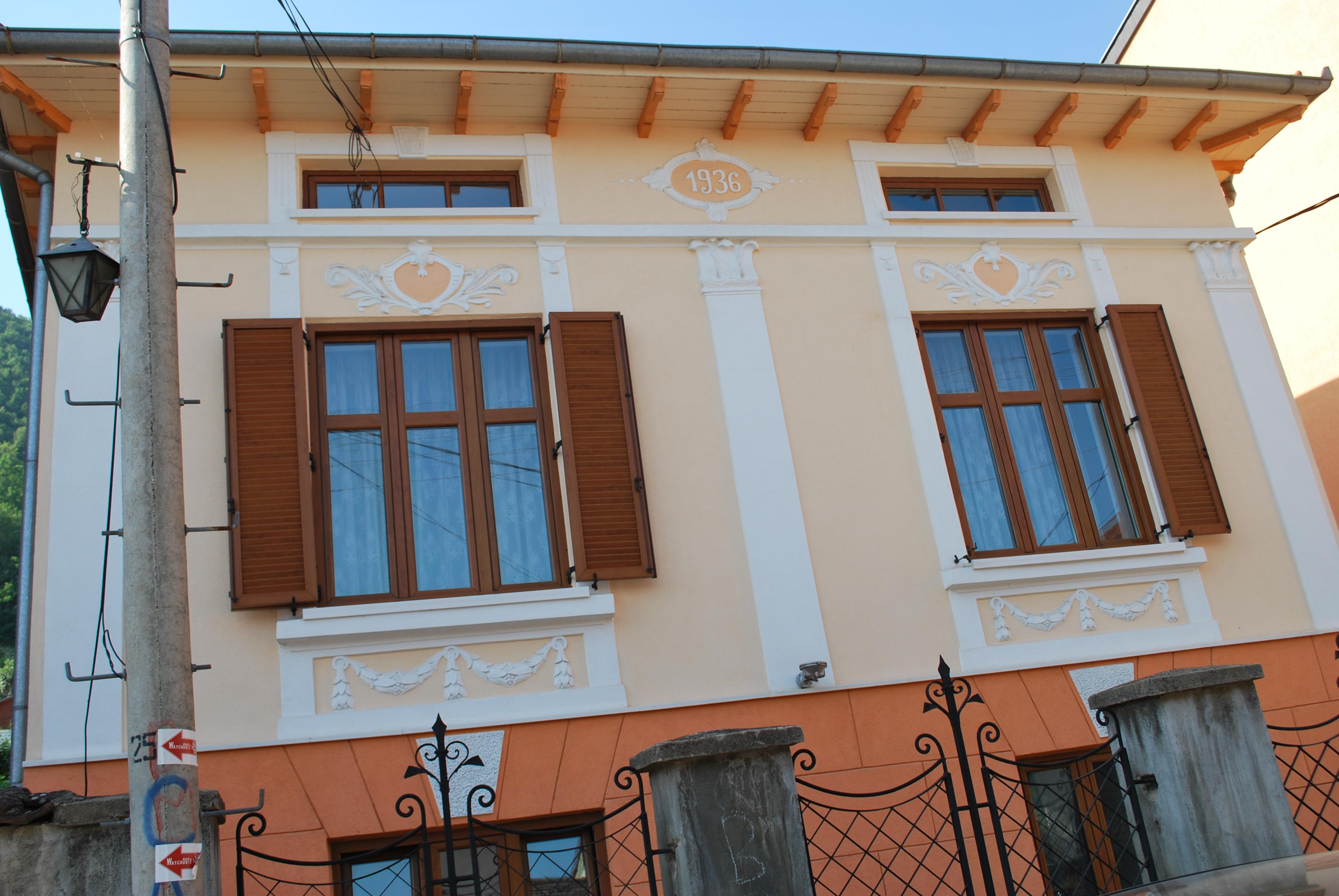 Tetovska kuća