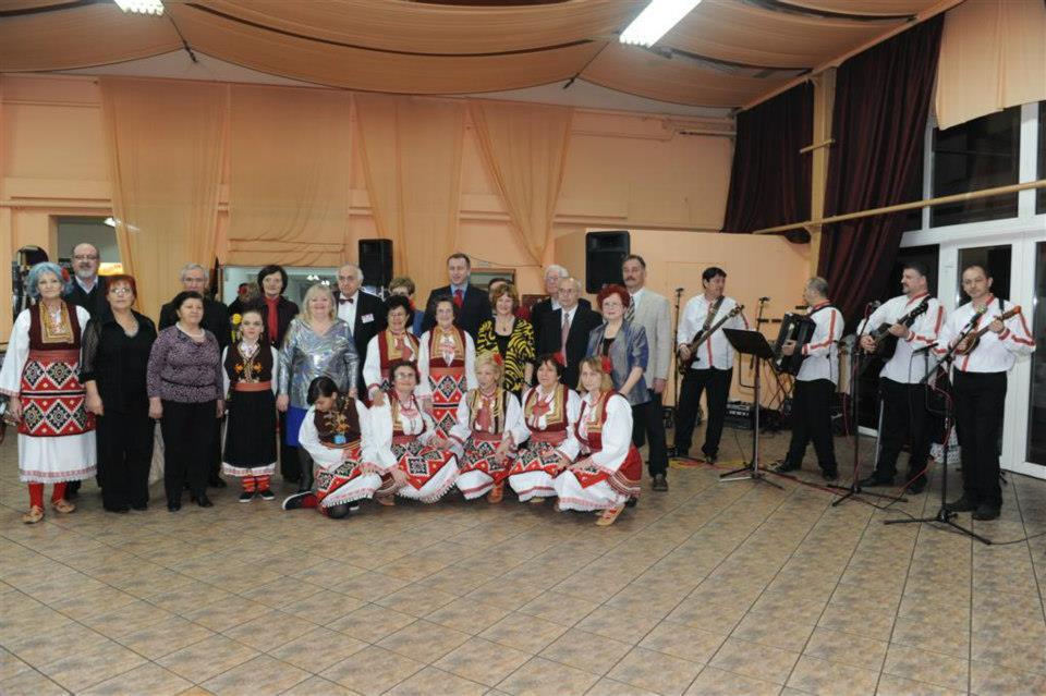 Makedonska večer u Osijeku
