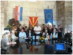 22. Dani makedonske kulture – Sv. Kiril i Metodij – Split