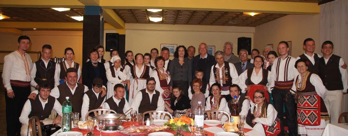 Dani Glagoljaša u Istri