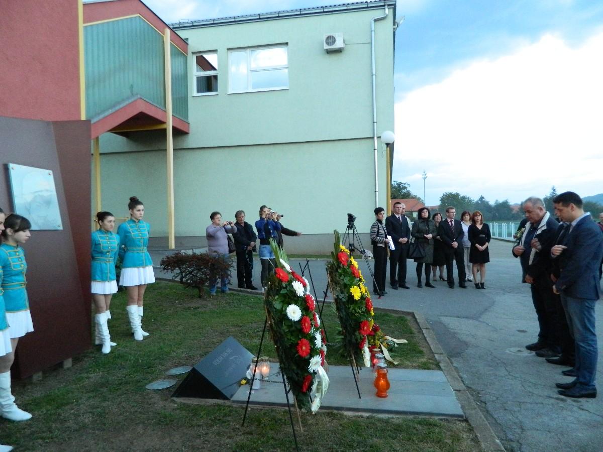 Dan Zajednice Makedonaca u RH – Sve u čast Toši