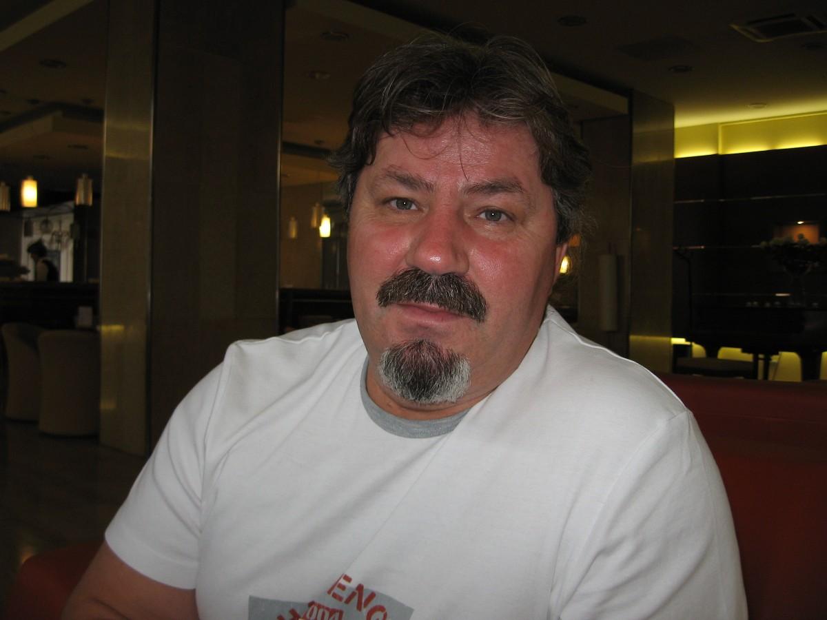 Dragan Dautovski