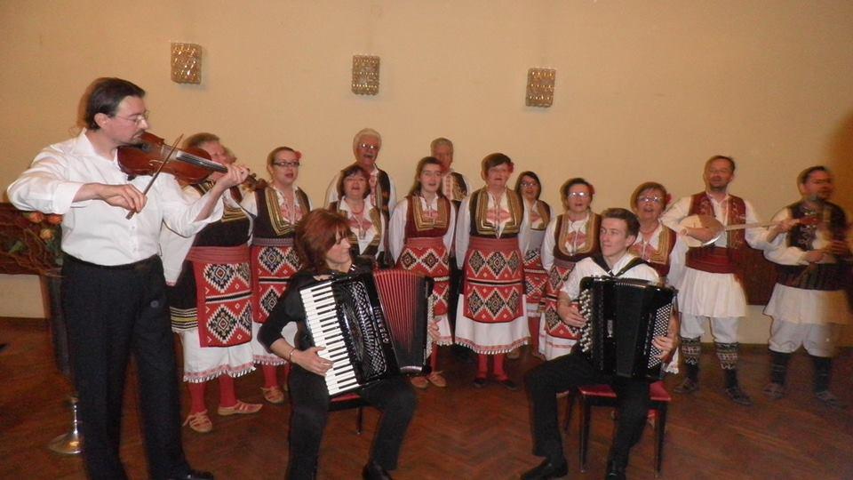 Dani makedonske kulture u Istri