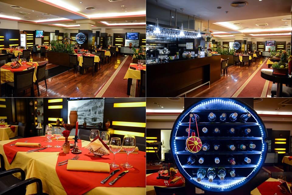 Sv. Nikola – novi makedonski restoran u Zagrebu