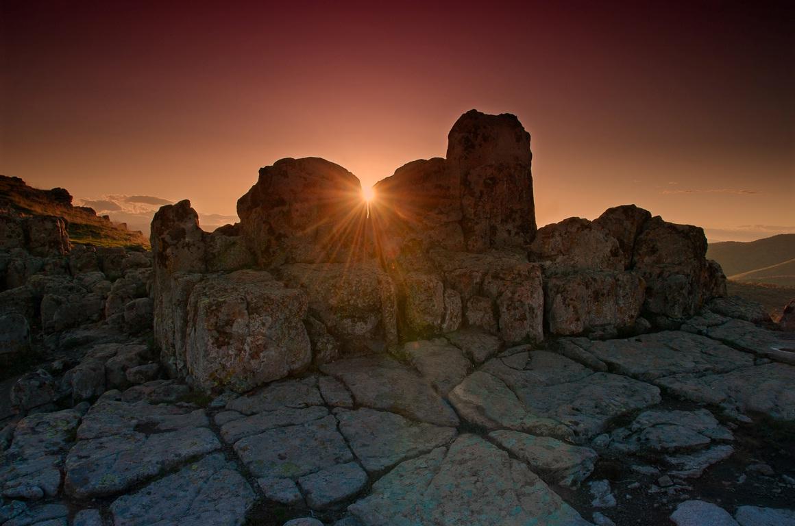 Kokino - tvrđava sunca i mjeseca