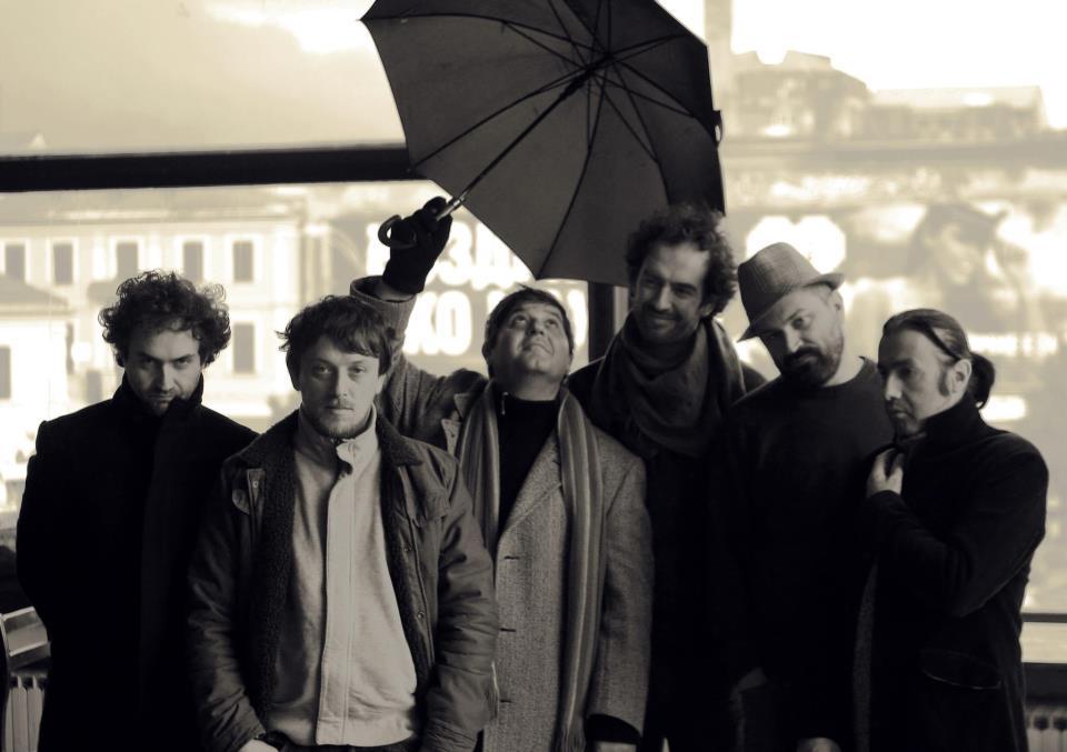 Makedonska grupa Foltin nastupa u Zagrebu