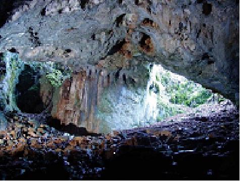 Podzemne ljepote u Makedoniji