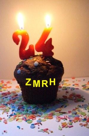 24. Rođendan!