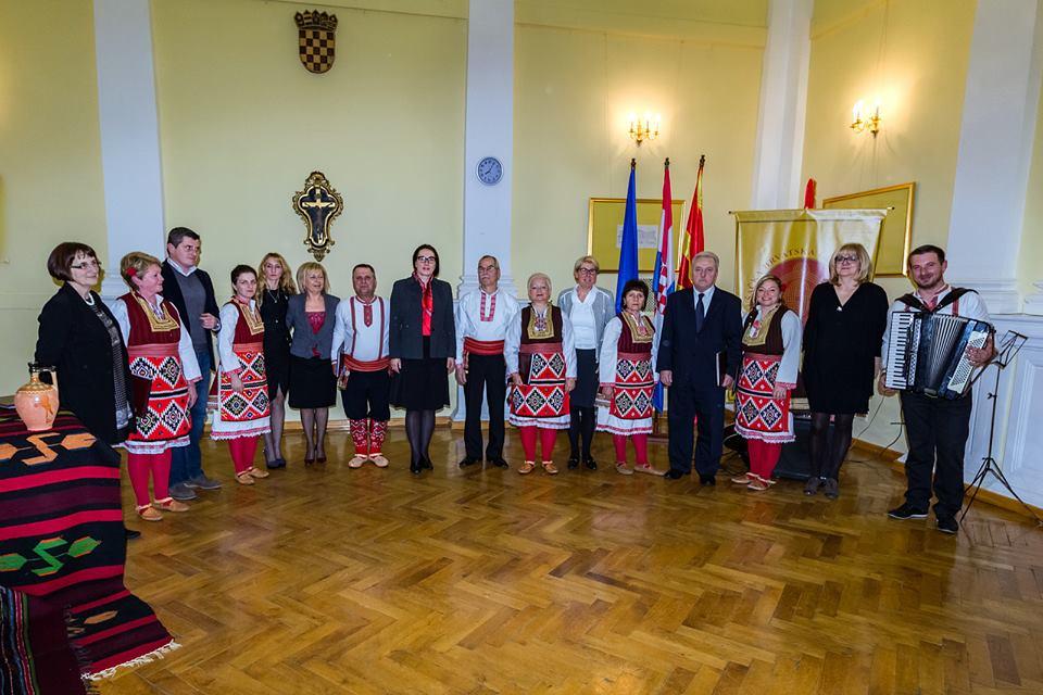 Po prvi put nastava makedonskog jezika i kulture u srednjoj školi u Rijeci