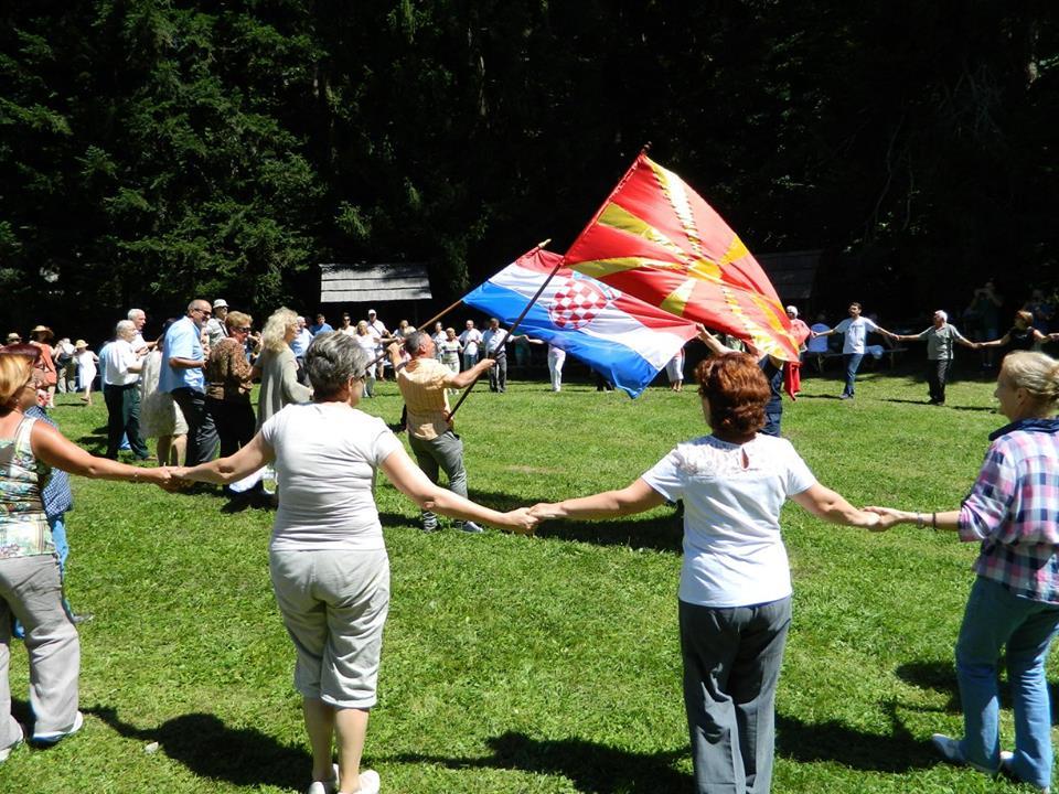 Tradicionalna proslava blagdana Ilinden