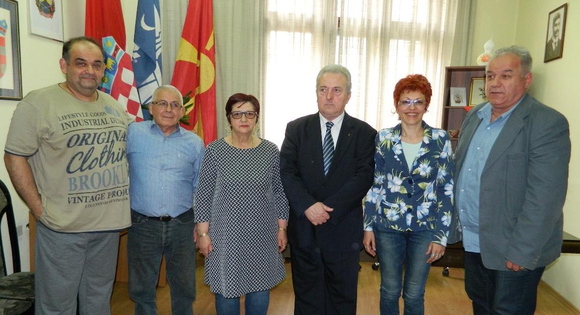 Redovna izborna Skupština Zajednice Makedonaca u RH