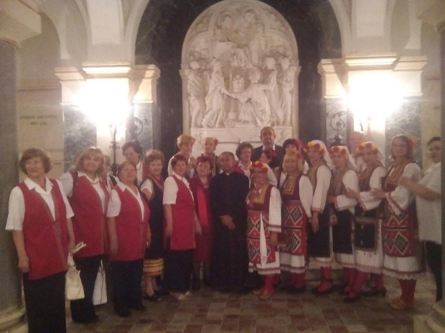 19. Dani braće Miladinov u Osijeku i Đakovu
