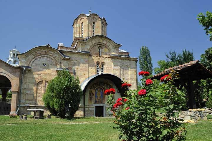 Markov manastir – spoj kulture i duhovnosti