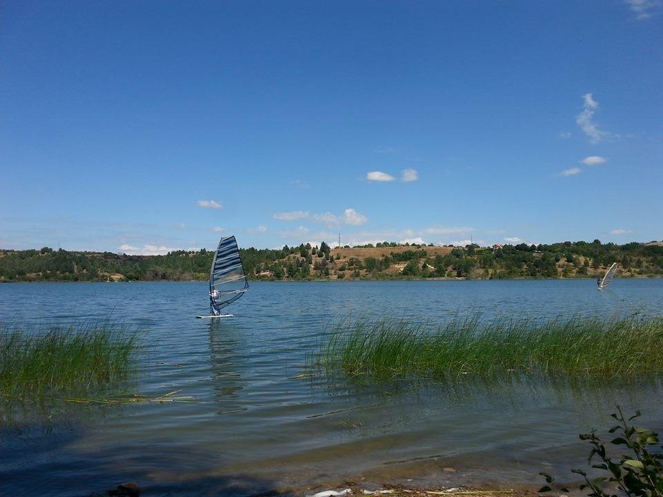 Veleško jezero – dom tišine i vode