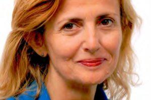 Zbogom Marija Georgieva-Petrić (1962-2017)