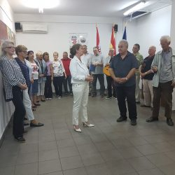 26. Dani makedonske kulture – Dani Sv. Kirila i Metodija – Split