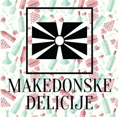 Online shop Makedonske delicije