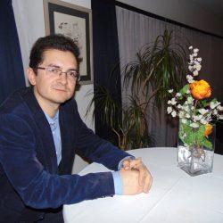 "Intervju: Goran Korov, predsjednik MKD-a ""Ohridski biser"" iz Zagreba"