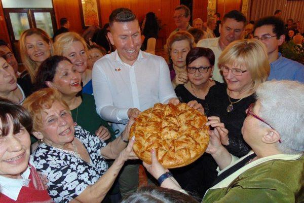 Makedonska večer u Zagrebu